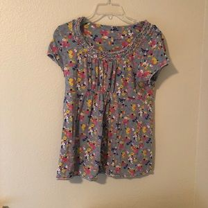 Boden maternity top